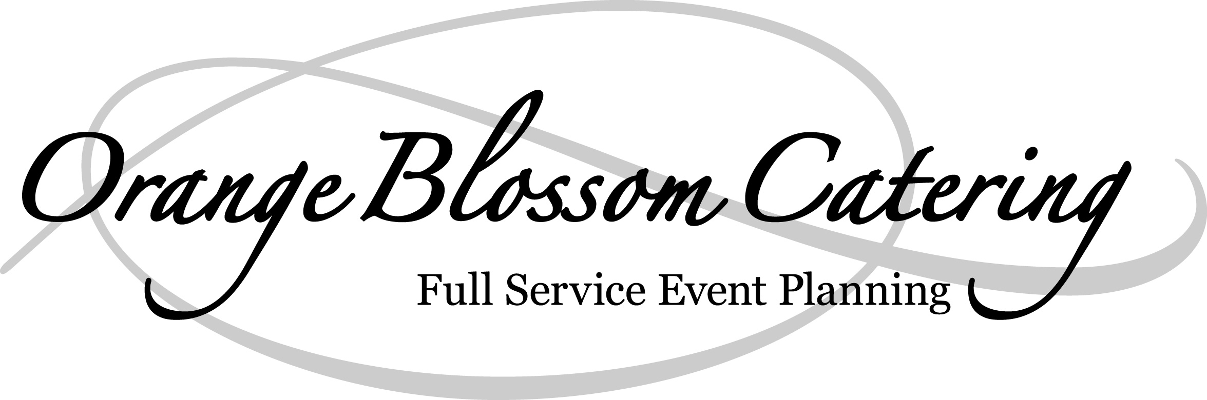 Orange Blossom Catering